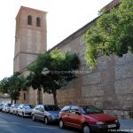 Foto Iglesia de San Vicente Mártir de Paracuellos de Jarama 13