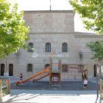 Foto Iglesia de San Vicente Mártir de Paracuellos de Jarama 17