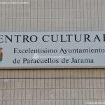 Foto Centro Cultural de Paracuellos de Jarama 2