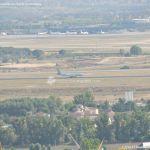 Foto Aeropuerto Madrid-Barajas desde Paracuellos de Jarama 20