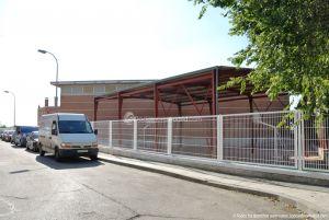 Foto Colegio Público Virgen de la Ribera 6