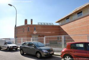 Foto Colegio Público Virgen de la Ribera 7
