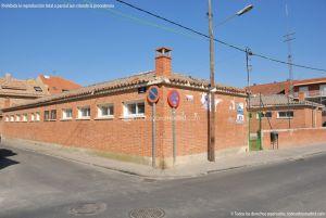 Foto Aula de Actividades Municipal en Paracuellos de Jarama 4