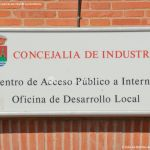 Foto Centro de Acceso Público a Internet de Paracuellos de Jarama 2
