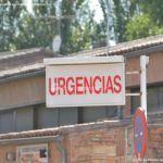Foto Centro de Salud Paracuellos 1