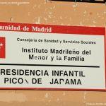 Foto Residencia Infantil Picón de Jarama 2