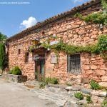 Foto Restaurantes en Patones 1