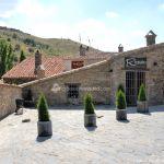 Foto Restaurantes en Patones 3