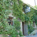 Foto Restaurantes en Patones 5