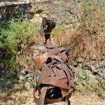 Foto Escultura en Patones de Arriba 2