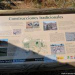Foto Construcciones tradicionales en Patones de Arriba 2