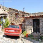 Foto Calle Real de Patones de Arriba 3