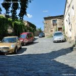 Foto Calle Real de Patones de Arriba 10