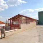 Foto Polideportivo Municipal de Patones de Abajo 10