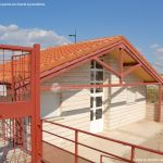 Foto Polideportivo Municipal de Patones de Abajo 11
