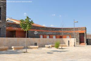 Foto Plaza de la Constitución de Patones de Abajo 13