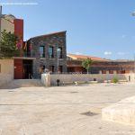 Foto Plaza de la Constitución de Patones de Abajo 14