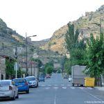Foto Avenida de Madrid de Patones de Abajo 2