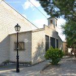 Foto Iglesia de San José de Patones de Abajo 5