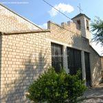 Foto Iglesia de San José de Patones de Abajo 8