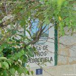 Foto Antiguas Escuelas en Pedrezuela 4