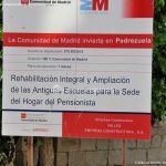 Foto Antiguas Escuelas en Pedrezuela 10
