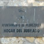Foto Hogar del Jubilado de Pedrezuela 2