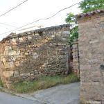 Foto Viviendas tradicionales en Pedrezuela 2
