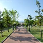 Foto Parque Municipal de Pedrezuela 16