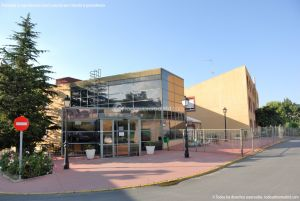 Foto Centro Concertado Asuntos Sociales de Pedrezuela 1