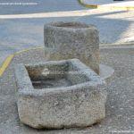 Foto Pila y Pozo antiguo de Pedrezuela 1