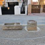Foto Pila y Pozo antiguo de Pedrezuela 3