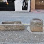 Foto Pila y Pozo antiguo de Pedrezuela 4