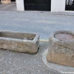 Foto Pila y Pozo antiguo de Pedrezuela 7