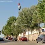 Foto Complejo Deportivo La Dehesilla 6