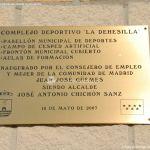 Foto Complejo Deportivo La Dehesilla 12