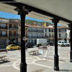 Foto Plaza de la Constitución de Perales de Tajuña 4