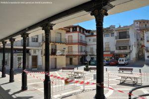 Foto Plaza de la Constitución de Perales de Tajuña 5