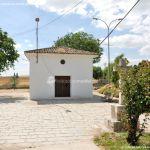 Foto Ermita de Santa Ana de Pezuela de las Torres 2
