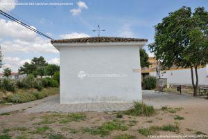 Foto Ermita de Santa Ana de Pezuela de las Torres 6