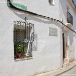 Foto Casa Don Sergio Caballero y Villaldea 2