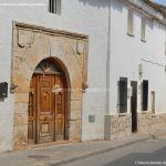 Foto Casa con portada clásica en Pezuela de las Torres 3