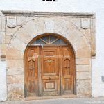 Foto Casa con portada clásica en Pezuela de las Torres 4