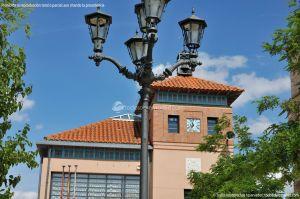 Foto Ayuntamiento Pezuela de las Torres 1