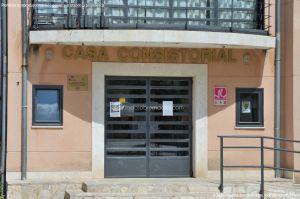 Foto Ayuntamiento Pezuela de las Torres 2