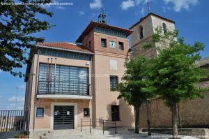 Foto Ayuntamiento Pezuela de las Torres 3