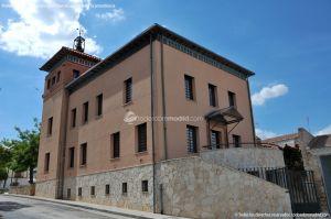 Foto Ayuntamiento Pezuela de las Torres 9