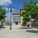 Foto Plaza de la Constitución de Pezuela de las Torres 1