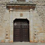 Foto Iglesia Asunción de Nuestra Señora de Pezuela de las Torres 17