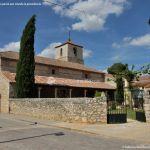 Foto Iglesia Asunción de Nuestra Señora de Pezuela de las Torres 44